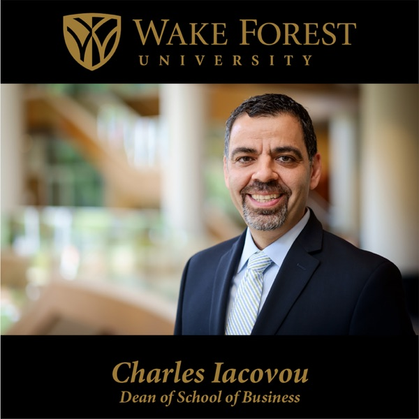 Interview with Charles Iacovou
