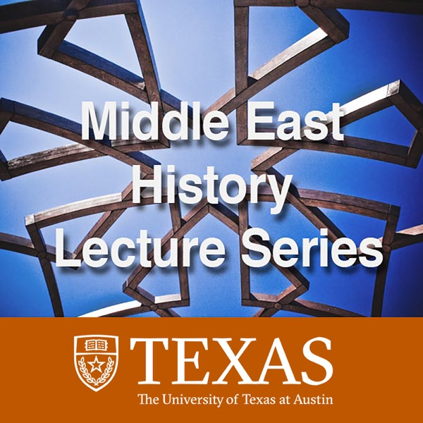Middle East History Lecture Series