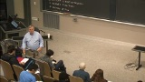 Lecture 16: Learning: Support Vector Machines