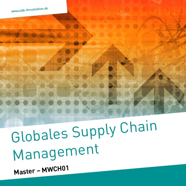 Globales Supply-Chain-Management (Master)