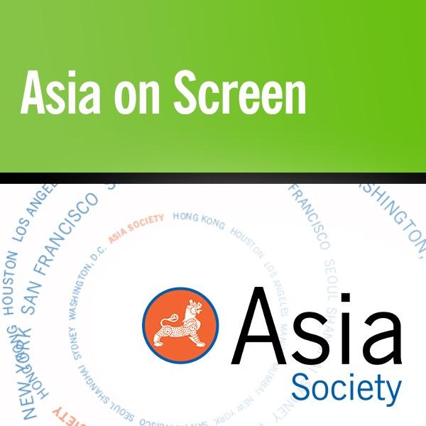 Asia on Screen