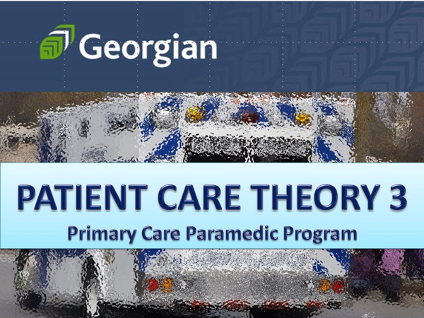 Patient Care Theory 3