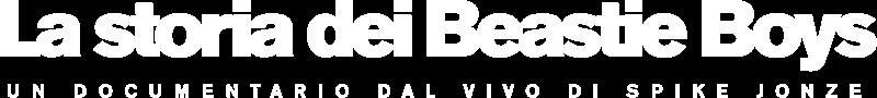 La storia dei Beastie Boys