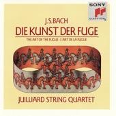 Juilliard String Quartet - The Art of the Fugue, BWV 1080: Contrapunctus XIII à 3, Rectus, Inversus