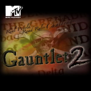 Real World Road Rules Challenge: The Gauntlet 2