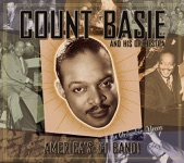 Count Basie - Bluebeard Blues
