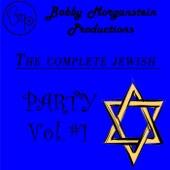Bobby Morganstein - Long Hora Medley (Instrumental)