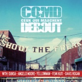 Ceux qui marchent debout - Day By Day (feat. Femi Kuti)