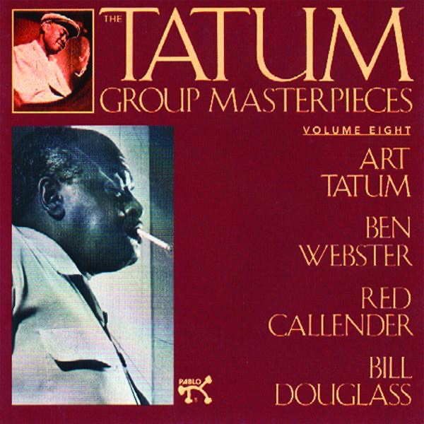 The Tatum Group Masterpieces, Vol. 8 (Remastered)