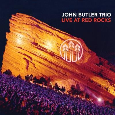 John Butler Trio: Live At Red Rocks - John Butler Trio