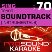 Maria (Karaoke Instrumental Track) [In the Style of Westside Story]