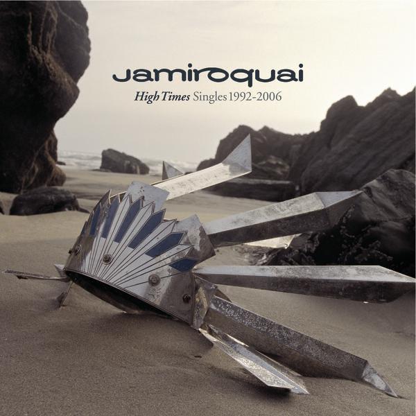 Jamiroquai-A Funk Odyssey full album zip