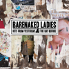 Barenaked Ladies - One Week artwork