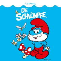Die Schlmpfe - Knig Schlumpf artwork