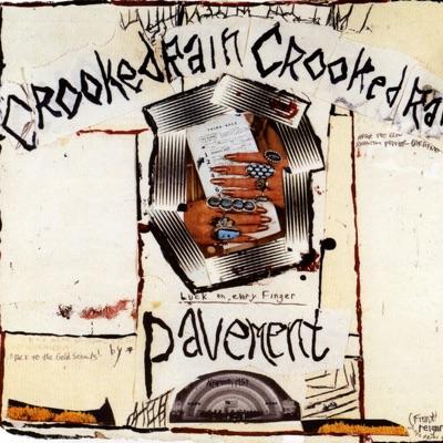 Crooked Rain, Crooked Rain (Deluxe Edition) - Pavement