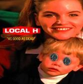 Local H - Manifest Density, Pt. 2