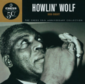 Chess Masters Series: Howlin' Wolf - His Best