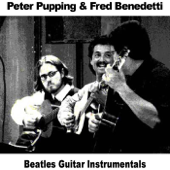 Norwegian Wood - Fred Benedetti & Peter Pupping