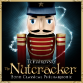 Tchaikovsky: The Nutcracker, Op. 71-Bonn Classical Philharmonic & Heribert Beissel