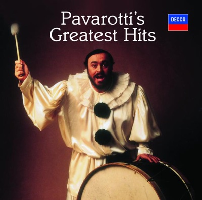 Turandot: Nessun Dorma! - Luciano Pavarotti, Zubin Mehta, Wandsworth School Boys Choir, John Alldis Choir & London Philharmonic Orchestra song