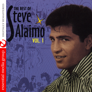 Steve Alaimo - Cast Your Fate to the Wind