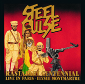 Rastafari Centennial: Live in Paris - Elysée Montmartre