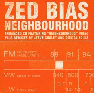 Neighbourhood - EP