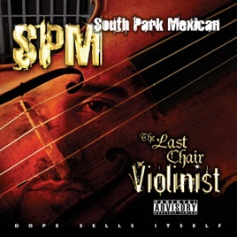 The Last Chair Violinist SPM & The Last Chair Violinist de SPM en Apple Music