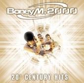Disco Megamix (130 BPM) - Boney M. 2000