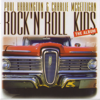Charlie McGettigan & Paul Harrington - Rock 'N' Roll Kids kunstwerk