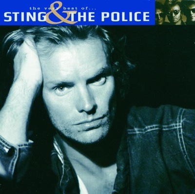 The Very Best of Sting & The Police - Sting & The Police album
