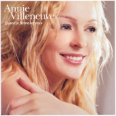 Quand Je Ferme Les Yeux-Annie Villeneuve