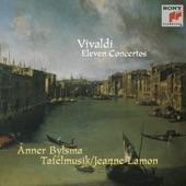 Anner Bylsma, Tafelmusik, Jean Lamon - Cello Concerto in D Major, RV 403