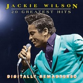 Jackie Wilson - Whispers (Getting Louder)