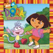 ABC (The Alphabet Song) - Dora the Explorer - Dora the Explorer
