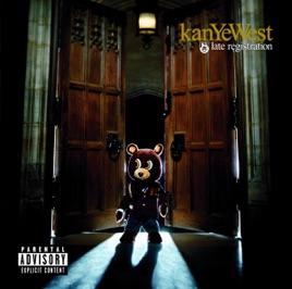 Kanye West: Gold Digger