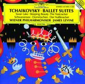 Tchaikovsky Ballet Suites: Swan Lake, Sleeping Beauty & The Nutcracker-Vienna Philharmonic