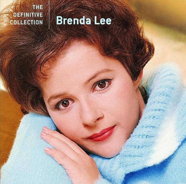 The Definitive Collection: Brenda Lee by Brenda Lee on Apple Music
