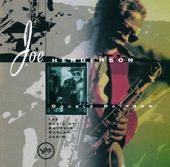 Listen to 30 seconds of Joe Henderson - Felicidade
