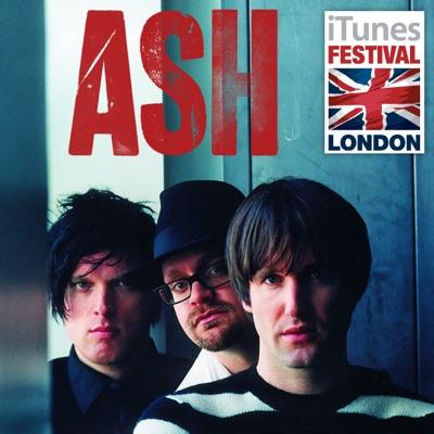 iTunes Festival: London 2007 - Ash