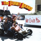 Funky Arabs - Reggae Song