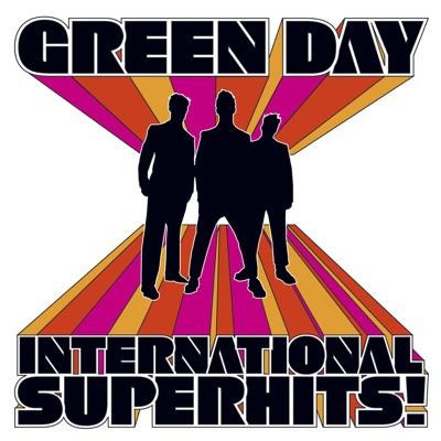 International Superhits! - Green Day