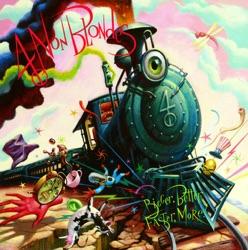 View album Bigger, Better, Faster, More!