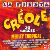 Medley tropical