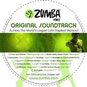 Zumba Fitness Original Soundrack - Various Artists - Various Artists