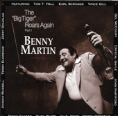 Benny Martin Feat. Crystal Gayle - Secret Of Your Heart