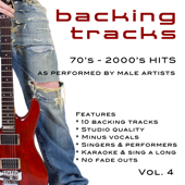 Brown Eyed Girl (Backing Track as performed by Van Morrison)