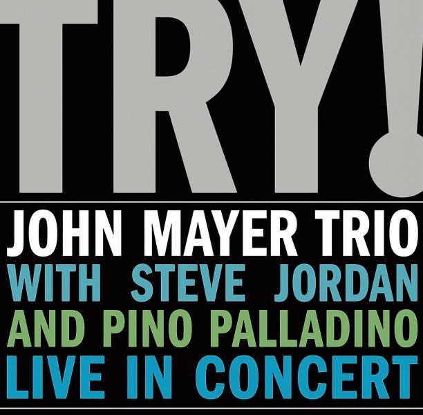 John Mayer - Continuum [24 bit FLAC] vinyl
