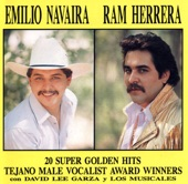 Emilio Navaira - Cuatro Caminos