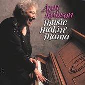 Ann Rabson - Music Makin' Mama
